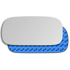 Left wing self adhesive mirror glass for Buick Lucerne 2006-2011 767LS