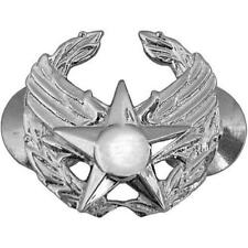 USAF Air Force Regulation  Commanders Badge   NEW   (USAF Issue)