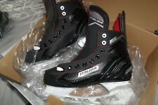Bauer Ns adult/youth Ice Hockey Skate (1052949) Size 8 R new in box