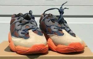 Adidas Yeezy 500 Enflame 2021 GZ5541 Size 10.5