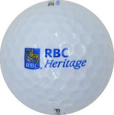 RBC HERITAGE - Pinnacle -  LOGO GOLF BALL