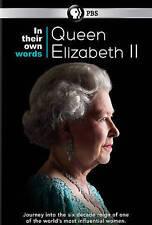 In Their Own Words: Queen Elizabeth II - New/Sealed DVD