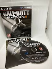 call of duty black ops 2 ps3 Game Playstation 3 Game