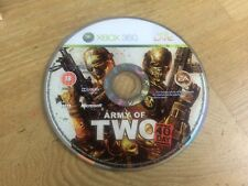Army of Two The 40th Day Xbox 360 UK PAL **FREE UK POSTAGE**