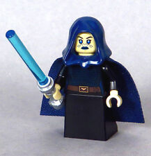 LEGO Star Wars - Barriss Offee Minifigure with Spongy Cape 75206 (NEW)