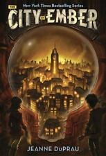 The City of Ember (The First Book of Ember) by Jeanne DuPrau