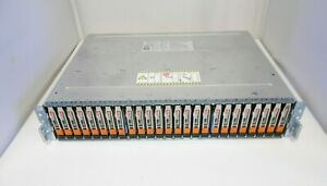 EMC SAE VNX VNX6GSDAE25 expansion array