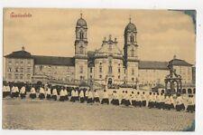Einsiedeln 1914 Postcard Switzerland 389a