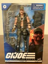GI JOE Classified Series #07 Gung Ho 6 Inch Hasbro 2020 NEW UNOPENED