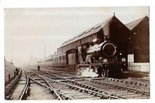 Great Eastern Railway. Loco 1882. R/P.