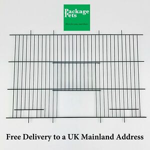 """Canary Home Bird Cage Fronts 12"""" x 18"""" In Quantities Of 1, 6 Or 12 Free Postage!"""