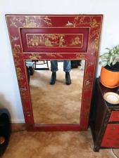 Oriental mirror