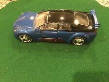 Motormax 1:24 Pontiac Rageous - No. 73258