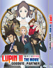DVD ANIME LUPIN III THE MOVIE: GOODBYE PARTNER English Subs Reg All + FREE SHIP