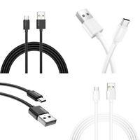 Tipo C Cavo Caricabatteria USB Per Galaxy S20/S10/S9/S8 Più , Huawei P20/P30/