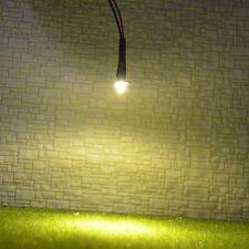 50 pcs HO / OO gauge Ceiling Lampposts LEDs made telpher lights hanging Lamp