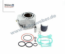 ORIGINAL HONDA CRM 125 cm3 125 125cc KIT CYLINDRE performances Wössner Piston