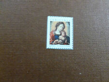 United States Scott 3675 the 37 cents Christmas stamp from 2004 mint