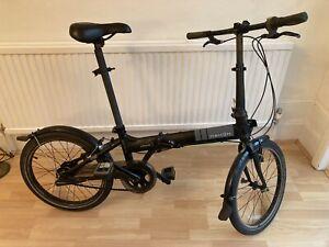 Dahon Vitesse D5 Folding Bike