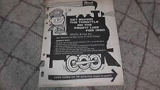 old ho model catalog revell 1960 usa train sets