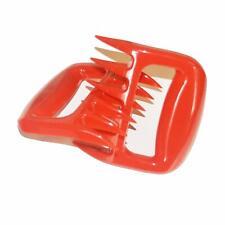 BBQter® - Ours CLAMB griffes de porc effiloché fourches portent les pattes en ro