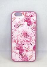 NEW Incipio DUALPRO Design Series Case for iPhone 6 & 6S -  Photographic Floral