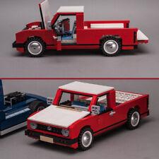 Golf Pickup Tech 42056 42083 Building Blocks Bricks MOC Compatible with Lego