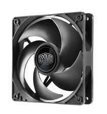 Cooler Master Silencio FP 120 PWM Case Fan Loop Dymanic Bearing R4-SFNL-14PK-R1