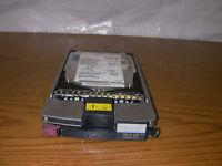 Compaq HP Proliant 18GB 15K SCSI Hard Drive 189395-001
