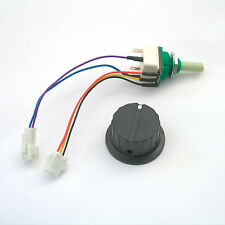 Switch / Potentiometer for Motocaddy Trooper T5.