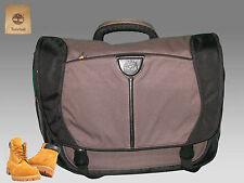 TIMBERLAND MESSENGER Shoulder BAGS T47 Executive Dark Brown