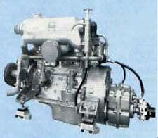 BMC 1.5L Diesel Engines BMC 5.1 SEA Lord Marine Engine Service Manual Operators