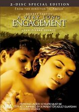 A Very Long Engagement (DVD, 2005, 2-Disc Set)