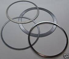 "Replaces Fisher Controls 6""  ED ES EZ  Gasket Sets  RGASKETX222"