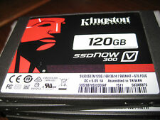 *new Kingston 120GB SSDNow SV300S37A/120G SATA-3 Internal Drive **sealed**MORE**