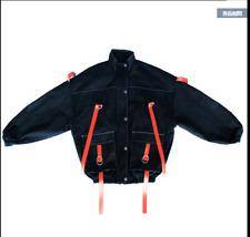 JoJo's Bizarre Adventure Narancia Ghirga  Clothes Jacket Coat Cosplay Limit