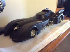 RC Batmobile 1989