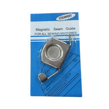 Magnetic Guide Magnetic Seam Guide Domestic Industrial Sewing Machine Foot