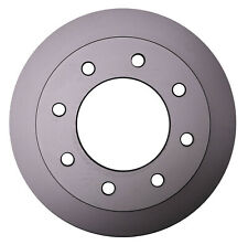 Disc Brake Rotor-Coated Rear ACDelco Advantage 18A928AC
