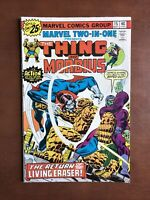 Marvel Two In One #2-85 YOU PICK AND CHOOSE ISSUES Huge Bronze Age Run Thing