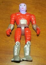 "1988 Brakk Flogg 5.25"" Action Figure New Adventures of He-Man Evil Mutant Leader"