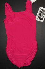 NWT Tank Leotard Ballet Dance Matte Spandex Many Colors Choices Ladies or Girls