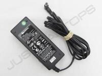 Véritable VeriFone 12V 1.6A 5.5mm x 2.1mm AC Adaptateur Chargeur Alimentation