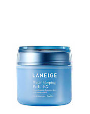 Laneige - Water Sleeping Mask Pack EX 80ml
