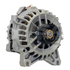 Remanufactured Alternator  U.S.A. Industries  8472