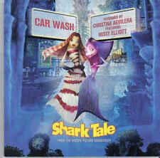 Christina Aguilera feat Missy Elliot-Shark Tale cd single