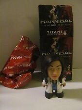 Hannibal - 3-Inch Titans Minis Vinyl Figure - Beverly Katz  - Opened