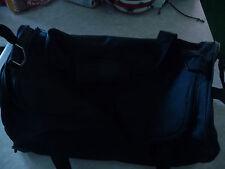 BLACK PROTEGE SPORT TRAVEL BAG