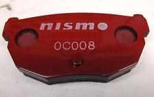 NISMO PASTIGLIE s14a-b, S15 POSTERIORE 4406-rrs50