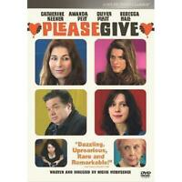 Please Give ( DVD, 2010 )